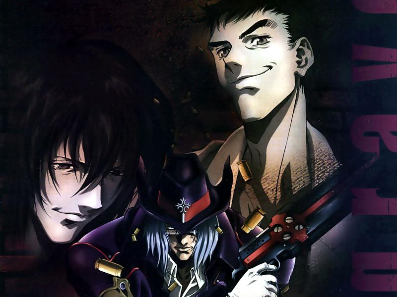 V�e o manze a anime (http://www.manga.cz) - Friday, April 21, 2006